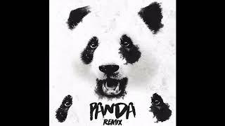 Joyner Lucas - Kill The Panda (Ft. Meek Mill, T-Pain, Tech N9ne, Kevin Gates) (Panda MegaMix)