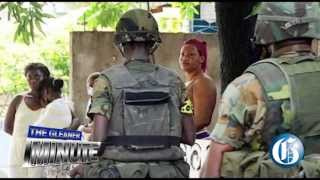 THE GLEANER MINUTE: Cops