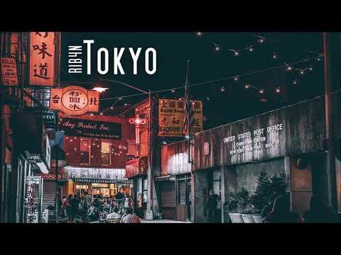 RIB4N - Tokyo (Audio)