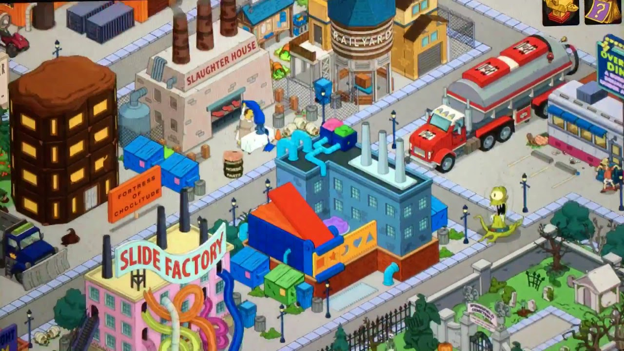 THE BEST TAPPED OUT TOWN YOU HAVE EVER SEEN  YouTube