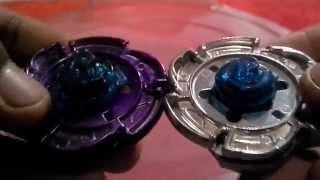 Beyblade Legends Omega Dragonis 85XF Unboxing!
