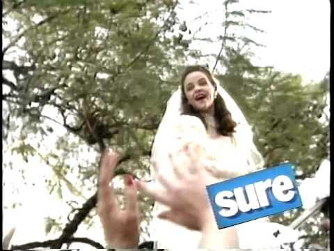 Funny Deodorant commercial