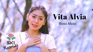 Vita Alvia - Bohoso Moto (Official Music Video)
