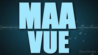 Maa Vue - Txiv Lub Xim Xaus (My version)