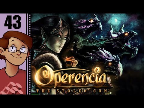 let's-play-operencia:-the-stolen-sun-part-43---tomb-of-attila
