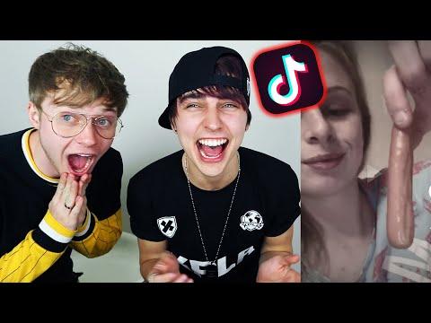 Tik Tok Videos that Make Me Happy Inside