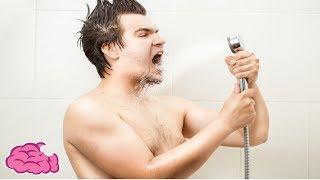 5個我們每天洗澡犯的錯誤