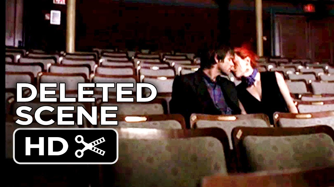 Eternal Sunshine Of The Spotless Mind Deleted Scene - First Date (2004) - Movie HD