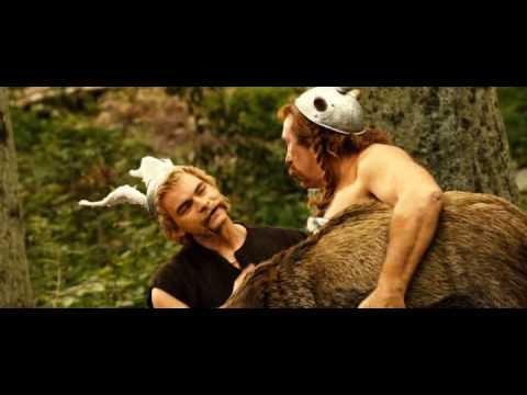 Астерикс и Обеликс против Цезаря 2000 смотреть онлайн