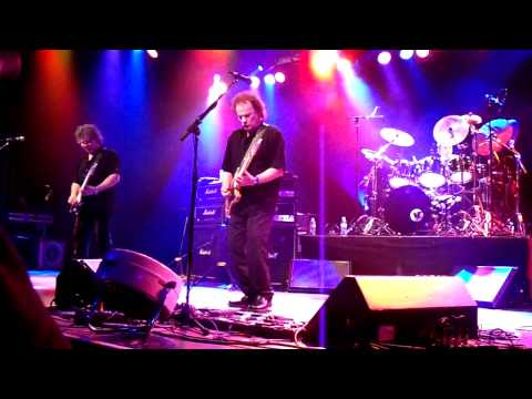 "April Wine - ""Roller""  Commodore Ballroom - April 24th, 2010"