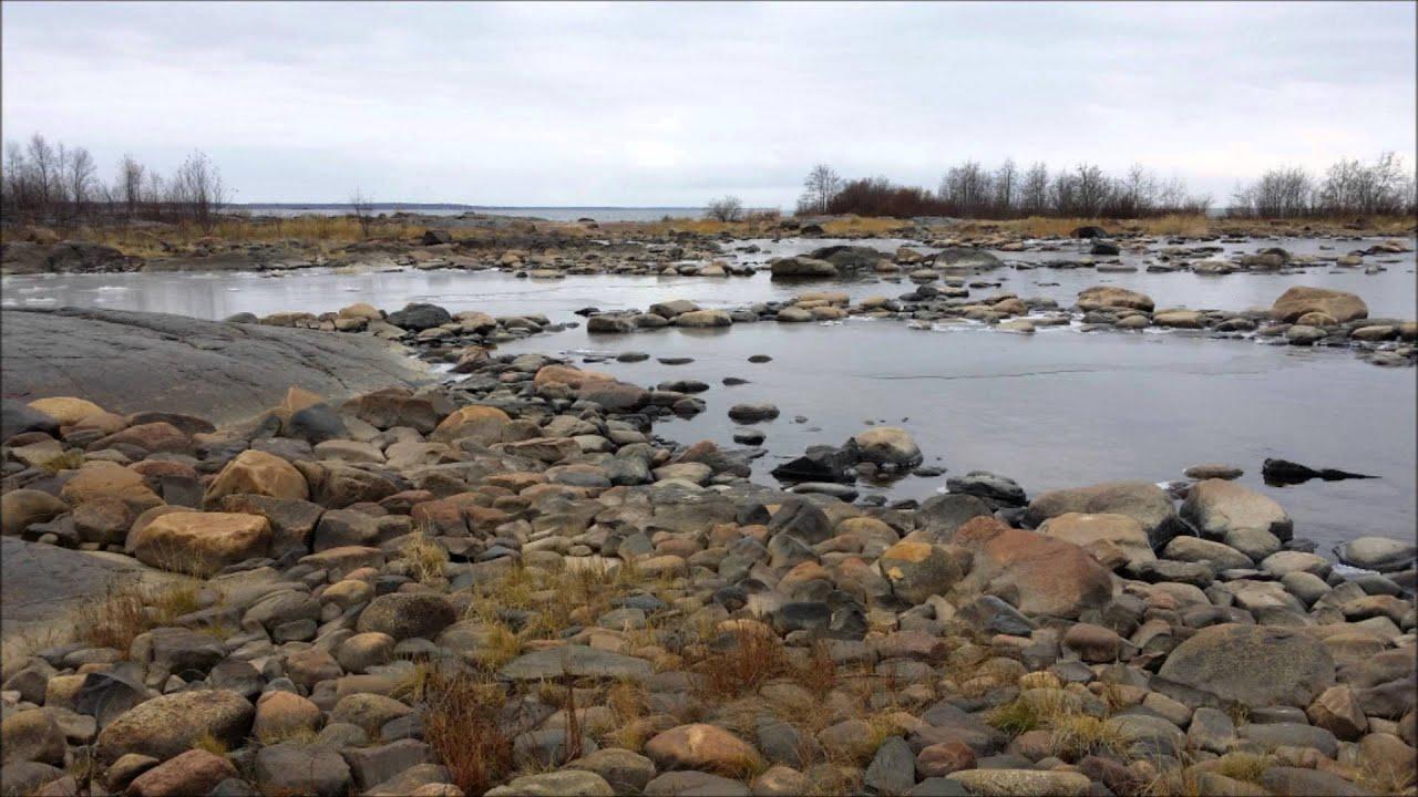 Pyhäjoki Ydinvoimala