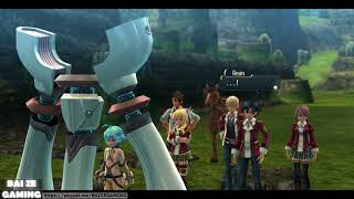 Trails of Cold Steel 1 Pt43 - Ancient Ruins! Fighting Terrorism!