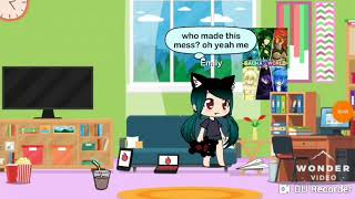 Adopted episode 2 ( has music , gacha life)