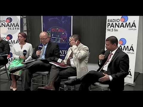 FORO EDÚCATE- ORGANIZADO POR RADIO PANAMÁ