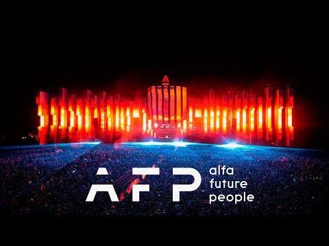 ALFA FUTURE PEOPLE 2019 | Official Aftermovie