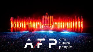 ALFA FUTURE PEOPLE 2019 | Official Aftermovie