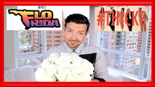 Download I Don't Like It , I Love It - Flo Rida / Back Together - Robin Thicke   Anthony Gallivan Cover MP3 song and Music Video