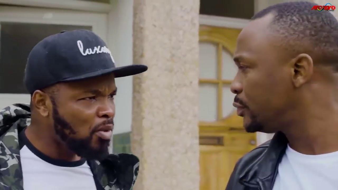 Download WARRI IN LONDON USHEBEBE   2018 Nigerian Nollywood Movies