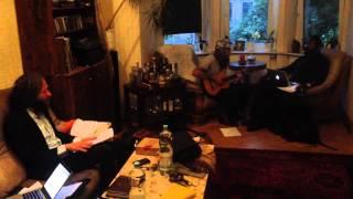 Hodja (the band) - Arlene (live)