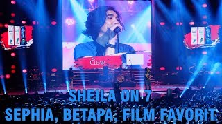 Sheila on 7 Sephia Betapa dan Film Favorit di Clear Ayo Indonesia Bisa MP3