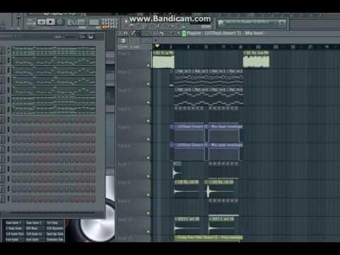 Hardwell & Jason Derulo - Follow Me [FL Studio Remake] +FLP