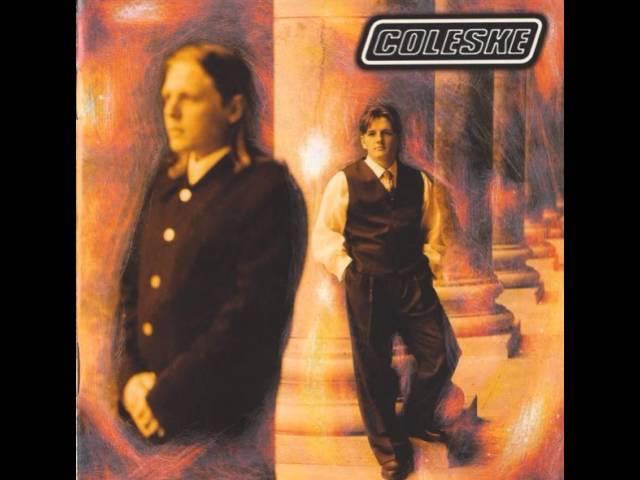 Coleske -Vanishing Point