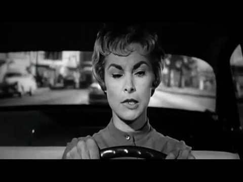 Psycho Official Trailer 1960 HD