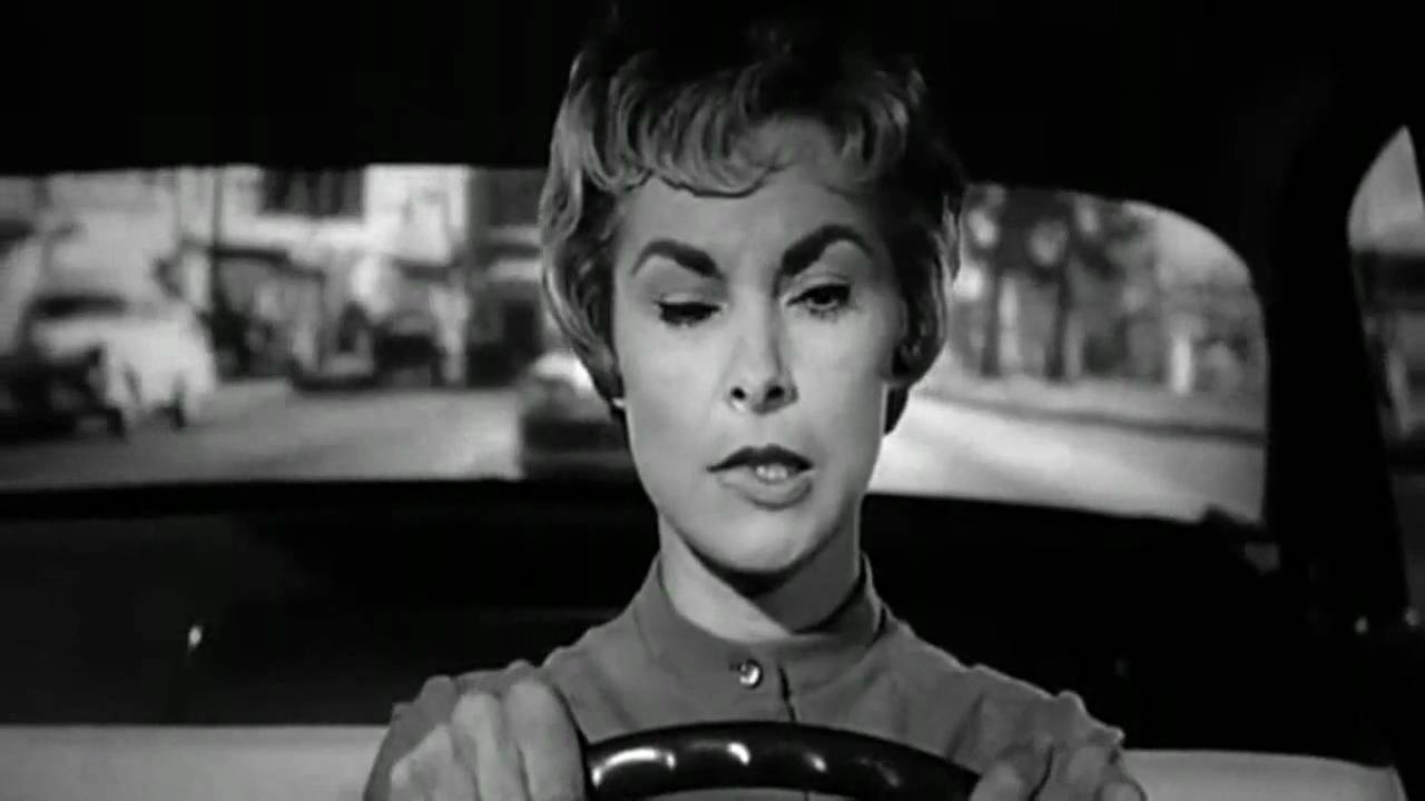 Download Psycho Official Trailer 1960 HD