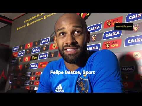 Eu Pratico Sport TV | Felipe Bastos