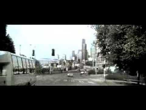 "Blue Scholars ""Joe Metro"" Music Video"