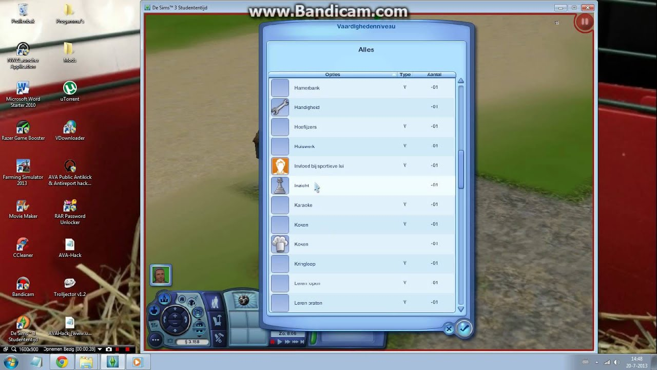 sims 3 nraas youtube