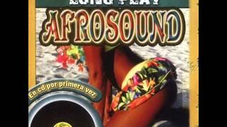 Afrosound - La danza del gato