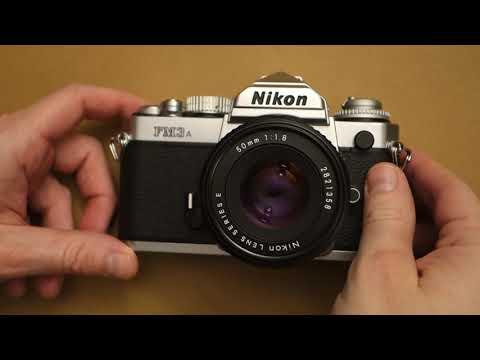 Nikon FM3a + Portra 400 + Portra 160 + Miami + Negative Lab Pro