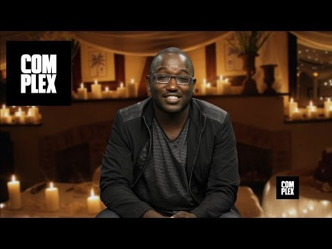 Hannibal Buress' 5 Most Unintentionally Funny R&B Songs | Complex