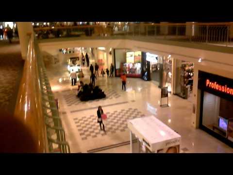 gwinnett mall