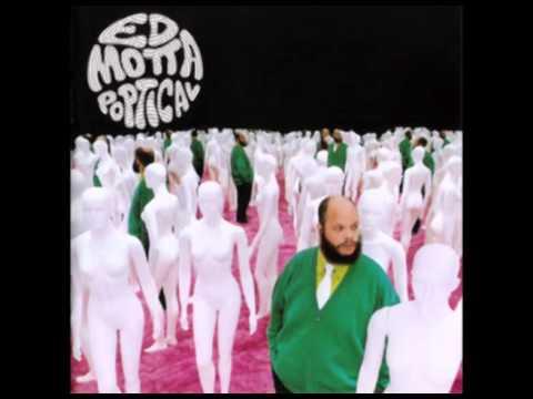 Ed Motta - Que Bom Voltar