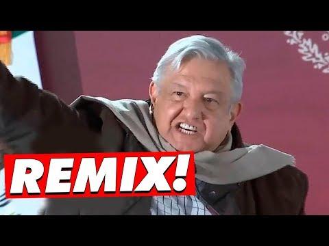 FUCHI CACA - AMLO remix!