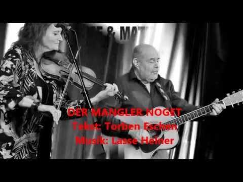 Lasse og Mathilde: Lasse & Mathilde - hele albummet