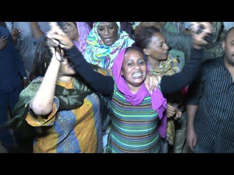 السلطات السودانية تطلق سراح عشرات الناشطين والمعارضين