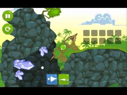 Игра Плохие свинки - играть онлайн бесплатно
