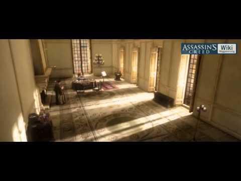 Assassin's Creed: Lineage - 2. rész (magyar felirattal)