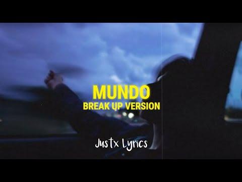 Ella Guevara - Mundo (Break Up Version)