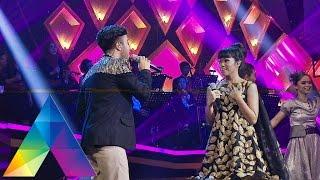 MELODI CHRISYE | Vidi Aldiano ft. Yura Tunita - Galih dan Ratna
