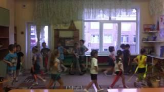 Танцы для детей Детский танец(Название видео-------- https://vk.com/adely_dance Телефон 8 (3852) 533-706 Школа танцев