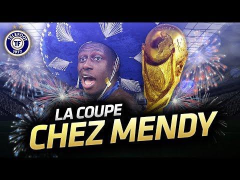 Mendy l'a ramenée à la maison ! Fellaini contre Guendouzi - La Quotidienne #372