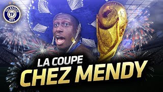 Mendy l'a ramenée à la maison ! Fellaini contre Guendouzi - La Quotidienne #372