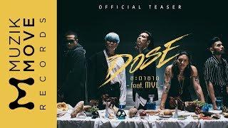 ชะตาขาด-feat-mvl-dose-official-teaser