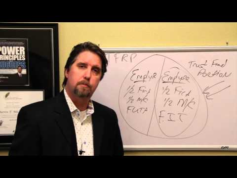 What is the Trust Fund Recovery Penalty?