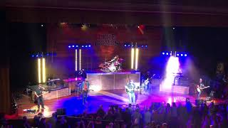 Luke Combs Beer Never Broke My Heart - Ryman Feb 8, 2018