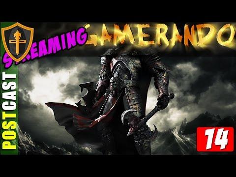 Juegos INC ► GAMERANDO #14 ► podcast Streaming Directo juegos